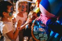 Дегустация детской молочной продукции торговой марки «Наша Маша»